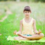 Yoga y mindfulness en la escuela